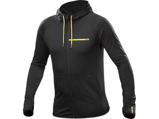 Mavic Road Hoodie Men black